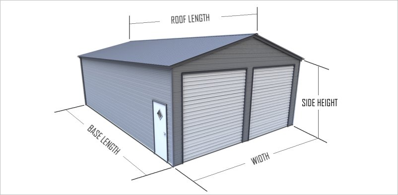 Garage Dimensions Guide