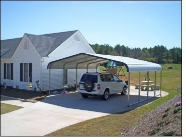 Carport Prices Maryland | Metal Carport Prices MD