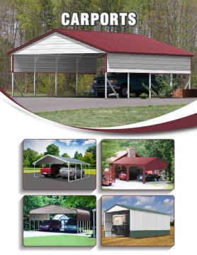 Carports Radcliff Kentucky Metal Carports Radcliff Ky