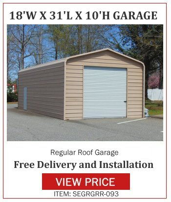 Metal Garages And Carports In Taylorsville Nc North Carolina Garages For Sale