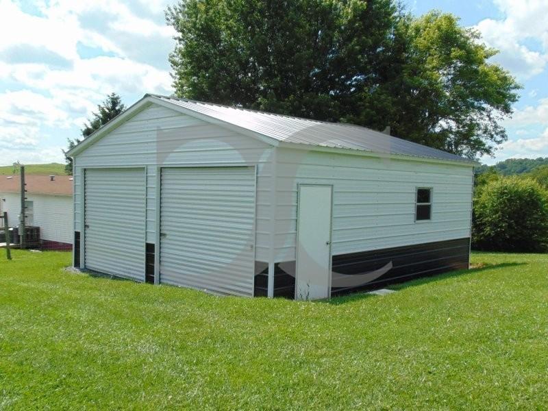 Product Car Garages : Car enclosed garage vertical roof w l h